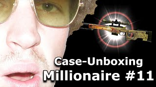 1,000,000 SUBSCRIBER Case Unboxing Special