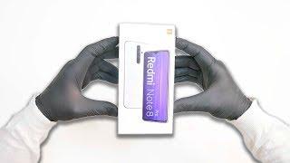 【3色純開箱】Redmi Note 8 Pro 完整評測 一次看完