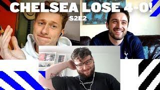 CHELSEA LOSE TO UTD + LIVERPOOL! // TBP SEASON 2