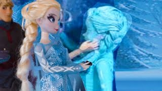 Frozen : An Act Of True Love : Stop Motion : Reupload