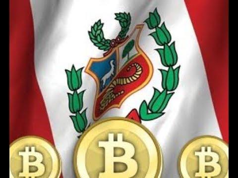 Tutorial: comprar y vender bitcoin en Perú.