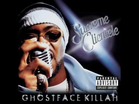 Ghostface Killah - Nutmeg feat. RZA (HD)