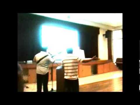 INTERCESSION PRAYER EL SHADDAI SINGAPORE SEPT 11, 2013