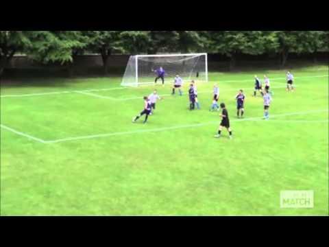 Samuel Bone Sporting Club First Touch 04 1