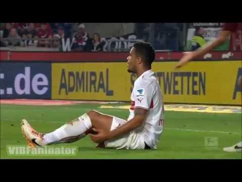 Daniel Didavi ► 'Spielmacher' ► VfB Stuttgart 2013/14