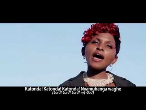 Rebecca Soki  - Hosana (official Video)