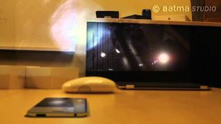 iPhone 5 Features [3 of 4] - Holographic Display thumbnail