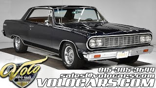 1964 Chevrolet Chevelle for sale at Volo Auto Museum (V18976)