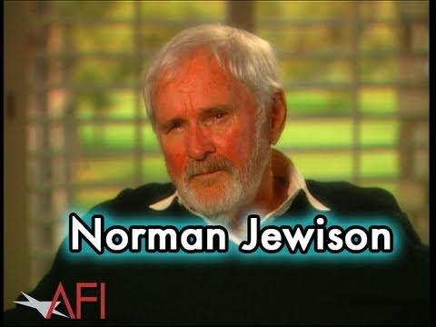 Norman Jewison on CITIZEN KANE
