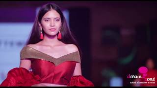 Dreamzone Kanpur Fashion show for Guinness book of world records