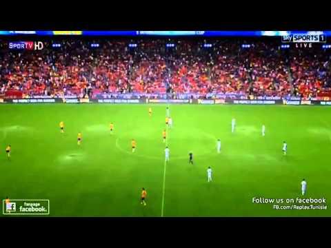 Barcelona vs Chelsea 2 2 2015 Full match HD   International Champions Cup 2015