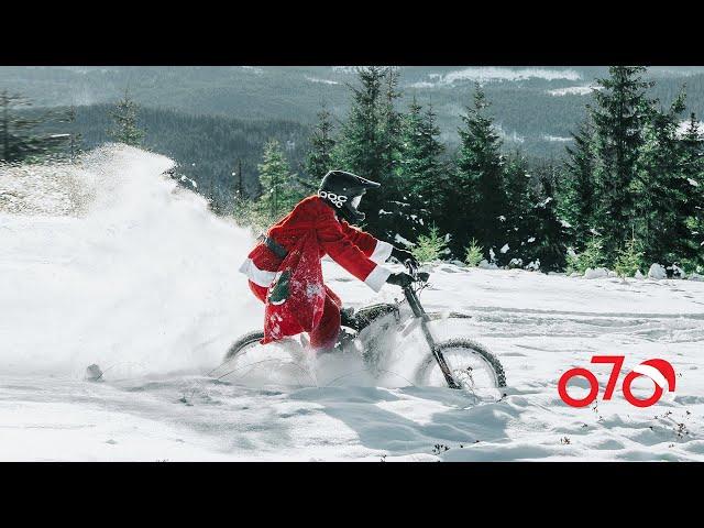 Surron - The Christmas Job