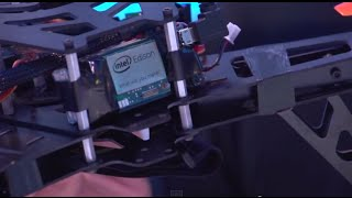 Intel Core M, технологии Real Sense и Intel Edison на IFA2014