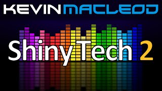 Download lagu Kevin MacLeod: Shiny Tech II