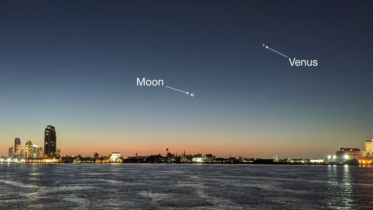 What's Up: September 2020 Skywatching Tips from NASA