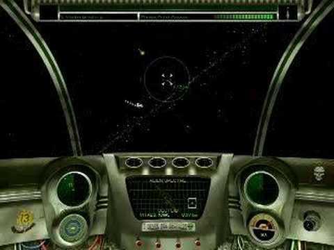 X-COM Interceptor gameplay