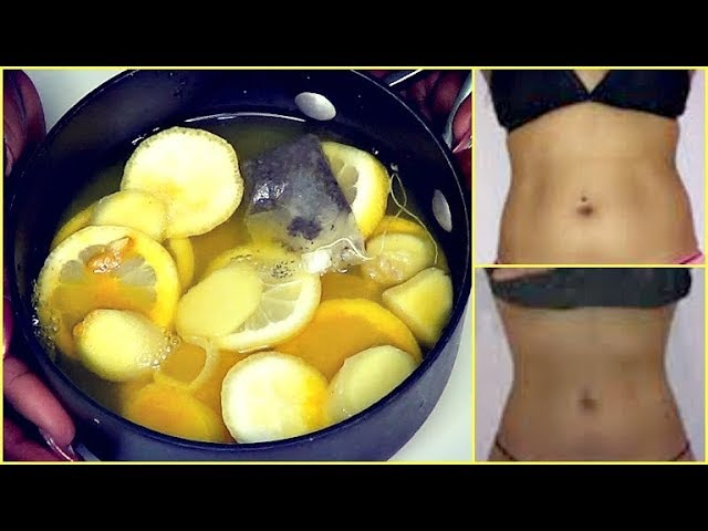 DRINK THIS BEFORE BED, LOSE WEIGHT SUPER FAST, NO DIET NO EXERCISE |Khichi Beauty #1