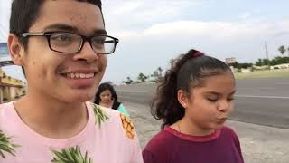 We Went To Del Rio For The Weekend *Vlog*