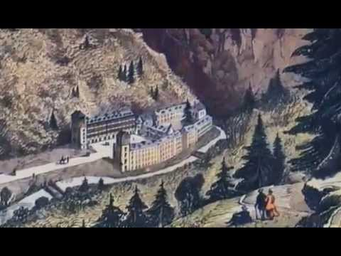 Disaster at Mont Blanc : Documentary on the Mont Blanc Glacier Tragedy