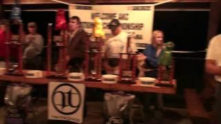 "2010 Akc National Gun Dog Brace  Trial 13"" Female Winners"