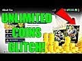 *NEW* UNLIMITED COINS GLITCH! IN MADDEN 20! | NEW BEST COIN MAKING METHOD TO MAKE FAST COINS!!