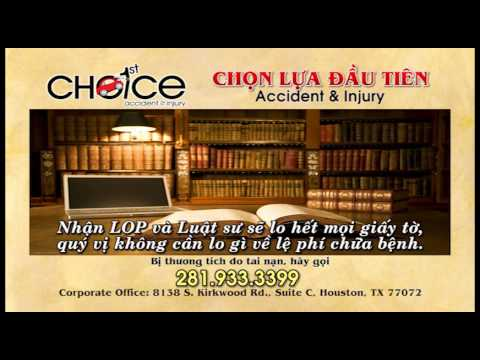 1st Choice Accident & Injury Medical Office