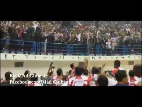 Pharrell Williams - Happy ¤ Club africain winner of African Men's Handball Championship 2014