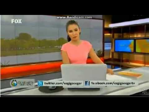 AOG - Fox Tv Ziyareti Vol.9