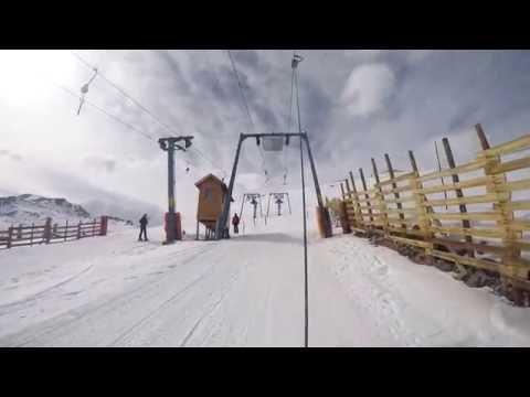 El colorado 2016 - ski (FULL VIDEO)