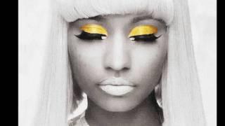 Ricky Blaze ft. Ron Browz, Red Cafe & Nicki Minaj - I Feel Free.wmv