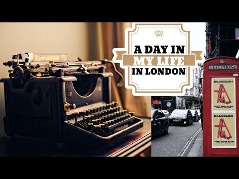 Vlog • Airline launch, journalism activities and carpool karaoke