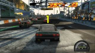 Lets Play Need for Speed Pro Street part1 !