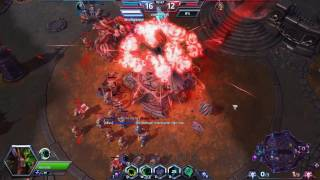 Heroes of the Storm - Daily Dose Episode 215: Illidonger Too OP
