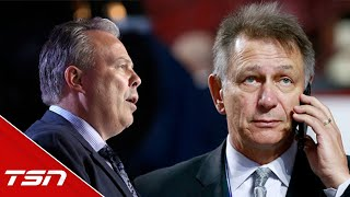 Countdown to TradeCentre: Will Oilers, Flames, Canucks gamble? Can Jets fill gaps?