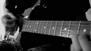 Smashing Pumpkins - A/B/G Drop A guitar (Gravity Demos)