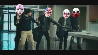 Payday 2: Normal Difficulty In A Nutshell thumbnail