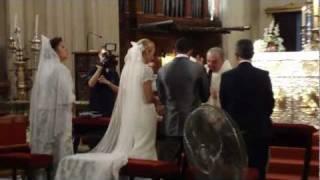 Венчание в Соборе 1. Испания, Севилья.2011г(Венчание в Соборе 1. Испания, Севилья.2011г., 2012-01-23T09:29:51.000Z)