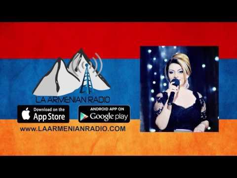 Dina Akopovna   LA ARMENIAN RADIO