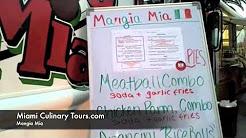 Mangia Mia Food Truck