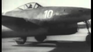 "Luftwaffe Ace - Major Walter ""Nowi"" Nowotny, Jagdgeschwader 7"
