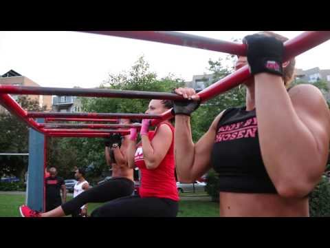 Body By Chosen - Barz Up, Mind Up (Calisthenics) [User Submitted]