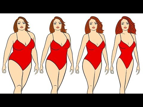 7 Советов, Которые Помогут Похудеть Естественно и Быстро