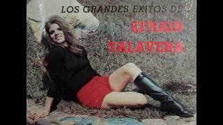Besos Que Matan - Efrain Talaveras Astro