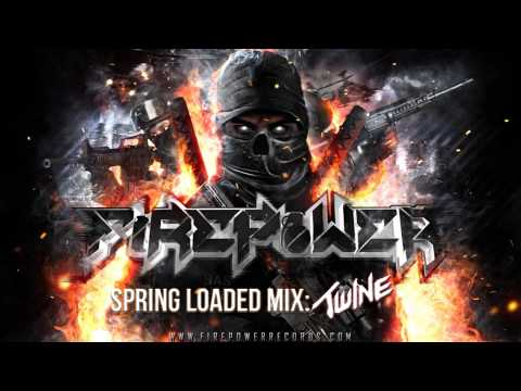 Firepower Records Spring Loaded Mix: Twine
