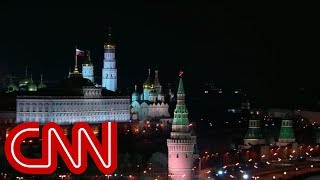 US blames Russia for cyberattacks on power grid