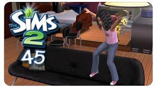 Probleme in der Schule #45 Die Sims 2 - Alle Addons - Gameplay [1080p]