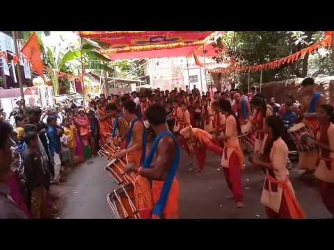 Shri Umamaheshwari Chende set Mangalore