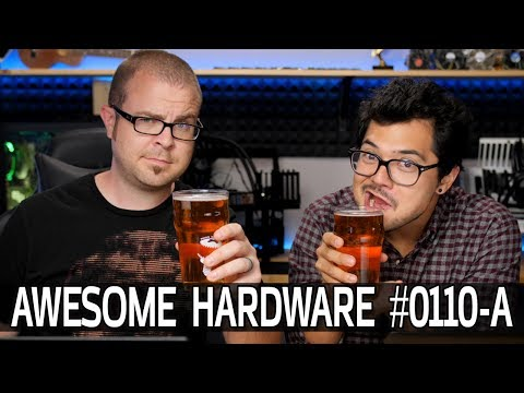 Awesome Hardware #0110-A: Cryptomining Cards,  Flaw found in 6th/7th Gen Intel CPUs, IBM 5nm chip!