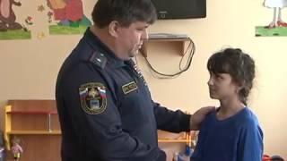 Награда за подвиг Ю. Черновой