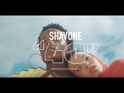 SHAVONE. - 4C